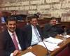 Τοποθέτηση της ΠΕΣΣ στη Βουλή